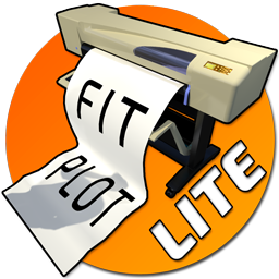 FitPlot Lite icon